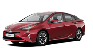 Toyota Prius - Concessionario Toyota a Trapani