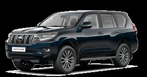 Toyota Land Cruiser - Concessionario Toyota a Trapani